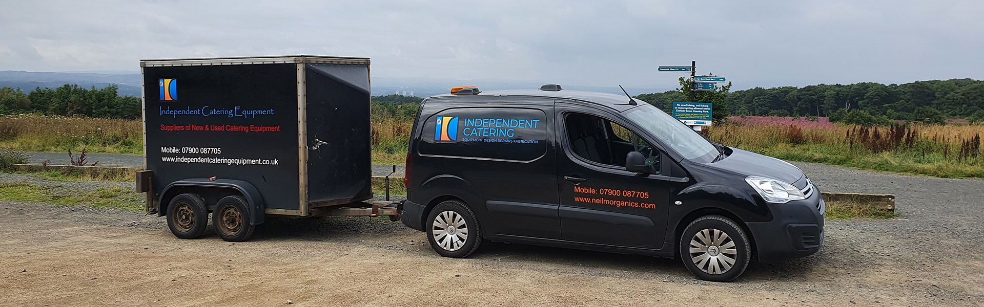 Independent Catering Equipment